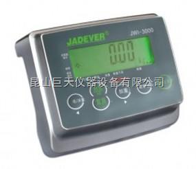 JWI-3000JWI-3000钰恒重量显示器, 钰恒JWI-3000称重显示仪表多少钱?