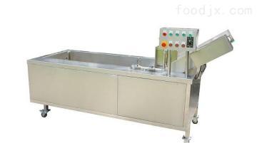 DSC-360鼓泡洗菜机