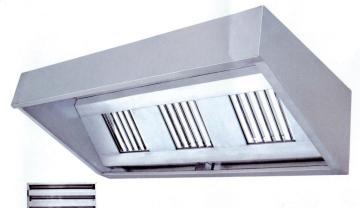 供应钧健DM96-1200英式烟罩