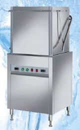 供应钧健HIGHT-YT88标准型揭盖式洗碗机