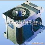 H70DF华弘法兰型分割器