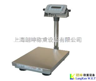 杭州防水电子台秤