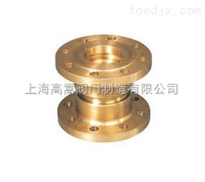 Y43X-10T、Y43X-16T全铜比例式减压阀