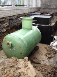 阿拉善地埋式一体化污水处理彩友彩票平台