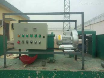 潍坊地埋式一体化污水处理设备