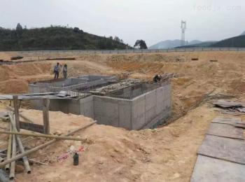包头地埋式一体化污水处理设备