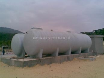 吉首地埋式污水处理设备配置