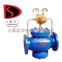 YK43XYK43X先导活塞式气体减压阀