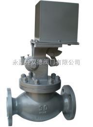 ZCZG/ZCZH系列高温高压电磁阀,高温高压电磁阀