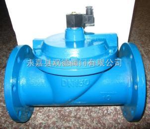 ZCS水用电磁阀,水用电磁阀