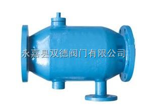 ZPG-L ZPG-I型自动反冲洗过滤器,ZPG-L直角式过滤器