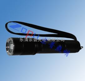 固态微型强光防爆电筒JW7620