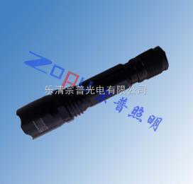 ZP-JW7300B微型防爆电筒
