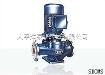IHG50-160不锈钢离心泵