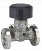 GM高真空隔膜阀 上海良工阀门 品质保证