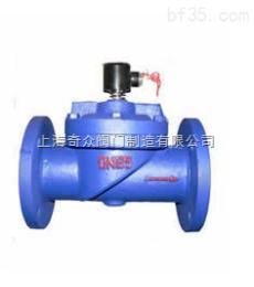 ZCS水用电磁阀  上海良工阀门 品质保证