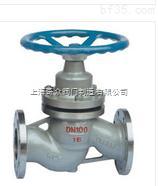 J40HX-16G柱塞截止閥 上海標一閥門 品質保證