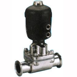 气动隔膜阀,G1/2气动隔膜阀