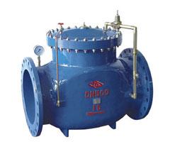 活塞式可调式减压阀,200-X活塞式可调式减压阀
