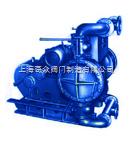 YGB液动式隔膜泵