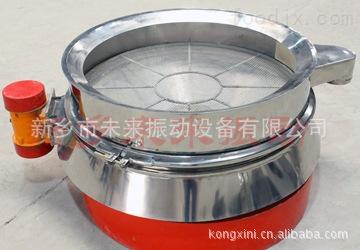 WLM-800-1S-A厂家直销面粉专用振动筛分机未来振动