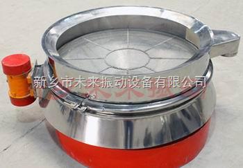 WLM-800-1200-1S面包面粉振动筛分机
