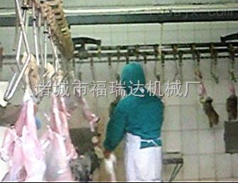LSX-12兔屠宰流水线彩友彩票平台