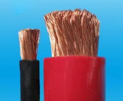 AGRP 1*95硅橡胶绝缘安装线