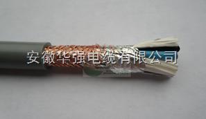控制电缆 KVVP