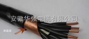 控制电缆 KVVP2