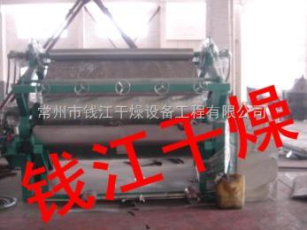 滚筒刮板干燥设备特点_滚筒刮板干燥设备性能