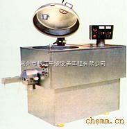 钱江生产_高速混合制粒机GHL系列