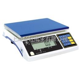 上海英展电子台秤的设定与校正  awh(sa)英展电子桌秤【15kg】多少钱一台