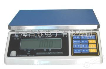 带打印电子秤(连不干胶打印) 30公斤上海英展电子秤awh(sa)报价