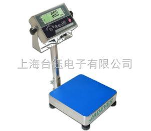 防靜電電子秤——特殊行業使用衡器  鈺恒JIK6CSB-30KG磅秤沈陽哪有賣