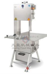 TJ-420台湾锯骨机,落地式锯排骨,进口锯猪骨