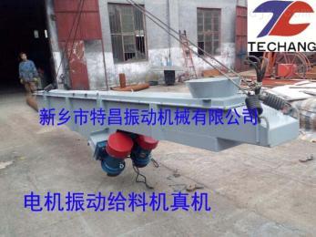 GZG30-4电机振动给料机
