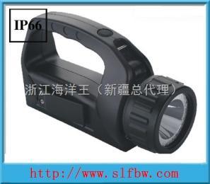 BW5500手提式防爆探照灯,BW5500专业厂家,手提式强光巡检工作灯价格