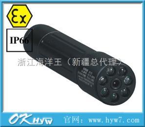 jw7300微型防爆电筒--jw7300