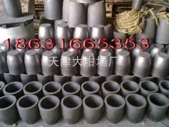 80--2500#碳化硅坩埚规格、、天津坩埚厂碳化硅坩埚规格
