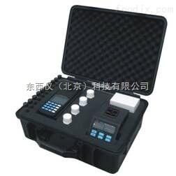 wi104077便携式水质测定仪wi104077