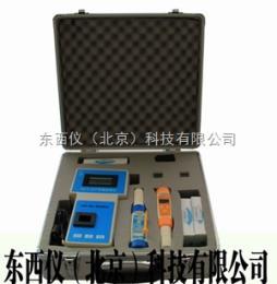 wi96568水产养殖水质测定仪  wi96568