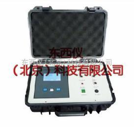 wi90151多參數土壤水分速測儀