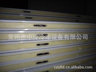 提供优质聚氨脂冷库保温板,不锈钢冷库板