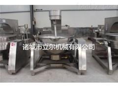 200L多功能豆沙高粘度炒鍋