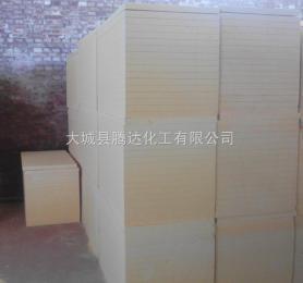 腾达外墙保温专用优质防火酚醛板价格
