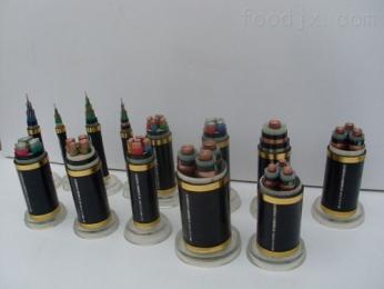 ZR-YJV-8.7/15KV-3*95盐亭县阻燃高压电缆ZR-YJV-10KV-3*300