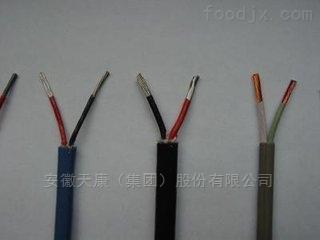 热电偶用K型补偿导线沾益县E分度号热电偶用补偿导线KX-VV-