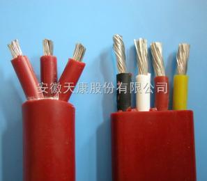 耐低温电缆 -TVR YVFR