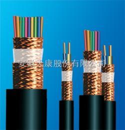供应铜带屏蔽铠装控制电缆ZR-KVVP2-22-2*1.5-天康电缆